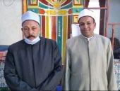 """وكيل """"أوقاف سوهاج"""" يتحدث عن ضوابط إعادة فتح دورات المياه بالمساجد.. فيديو"""
