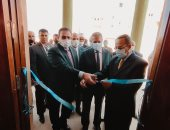 افتتاح مسجد نور الإسلام بالعريش بتكلفة 8 ملايين جنيه