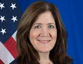السفيرة الأمريكية ببيروت: لن نترك الشعب اللبنانى وحده