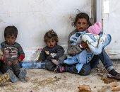 """أطفال فى مخيمات داعش.. 40 ألف طفل """"قنبلة كامنة"""".. و""""إعادة التأهيل"""" فريضة غائبة.. حقوقيون يطالبون البرلمان الأوروبى بإعادة الأطفال قبل تلقينهم أيديولوجية الإرهاب.. ويتعجلون إنقاذهم بعد تقارير بوفاة 2 كل أسبوع"""