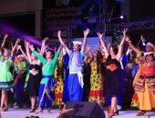 تفاصيل انطلاق الدورة الـ 21 لمهرجان الإسماعيلية الدولى للفنون الشعبية