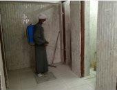قبل صلاة الجمعة.. ضوابط الوضوء والصلاة بالمساجد بعد إعادة فتح دورات المياه