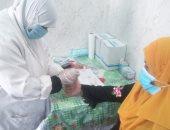 استفادة 50765 سيدة من المبادرة الرئاسية صحة الأم والجنين بكفر الشيخ