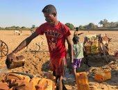 المملكة المتحدة تدعم مدغشقر بـ3 ملايين جنيه إسترلينى لمواجهة الجفاف