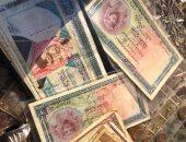 نقود لو عندك تمتلك ثروة..ريال بـ1800جنيه واعرف أسعار عملات الملك فاروق (فيديو)