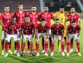 الأهلى يتأهل لدور مجموعات دوري أبطال أفريقيا للمرة السابعة على التوالى