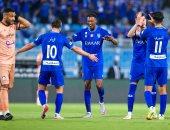 الهلال يقتنص فوزا مثيرا 3-2 أمام الرائد في الدوري السعودي