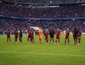 بايرن ميونخ يواصل صدارة ترتيب الدوري الألماني ومنافسة شرسة من دورتموند