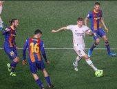5 نقاط ترسم ملامح كلاسيكو الأرض بين برشلونة وريال مدريد