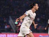 ملخص وأهداف مباراة بولونيا ضد ميلان في الدوري الإيطالي.. فيديو