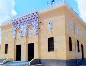 الأوقاف تعلن افتتاح 11 مسجدًا جديدًا إحلالًا وتجديدًا الجمعة المقبل