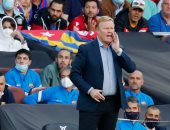 برشلونة ضد الريال.. كومان: تفاصيل صغيرة حسمت الكلاسيكو ولن نستسلم