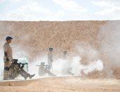 """استمرار فعاليات التدريب المصرى السودانى المشترك """"حارس الجنوب ــ 1"""""""
