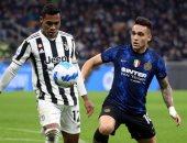 يوفنتوس يقتنص تعادلا قاتلا أمام إنتر ميلان فى الدوري الإيطالي.. فيديو
