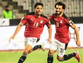 """عمر مرموش يشيد بمحمد صلاح بعد هاتريك مانشستر يونايتد: """"أنت فخر لنا"""""""