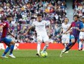 فالفيردي يغيب عن ريال مدريد 10 أيام بعد الإصابة فى الكلاسيكو
