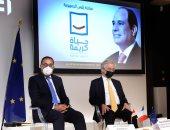 """رئيس الوزراء من فرنسا: """"حياة كريمة"""" أول مشروع وطنى يخدم 58 مليون مواطن"""