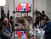 مؤتمر مشترك لتبادل الخبرات ودعم العلاقات بين التنسيقية والحزب الشيوعى الصينى