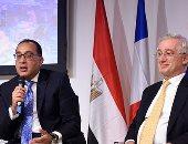 رئيس الوزراء من فرنسا : مصر الوحيدة بالشرق الأوسط التي بها بنية تحتية ضخمة لتسييل الغاز