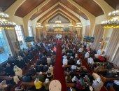 الكنيسة الأرثوذكسية تحتفل بالعيد السادس والثلاثون لتأسيس أول كنيسة قبطية في هولندا