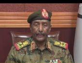 البرهان: رئيس وزراء السودان فى منزلى للحفاظ على سلامته ويمارس حياته بشكل طبيعى