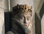 """شاهد.. تمثال """"أوتا"""" أجمل امرأة فى العصور الوسطى"""