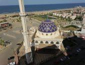 مدينة أوروبية بأياد مصرية.. شاهد روعة مبانى وشوارع بورسعيد وشاطئ البحر المتوسط