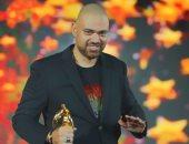 خالد تاج الدين: الجوائز حمل على أكتافى وانتظروا تعاونا جديدا مع الهضبة