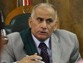 وفاة المستشار أحمد الشاذلى نائب رئيس مجلس الدولة