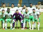 المصرى يفرض عقوبة 50 ألف جنيه على اللاعبين المتمردين