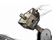 كاريكاتير الشرق الأوسط يسلط الضوء على بناء مئات المستوطنات بالأراضي المحتلة