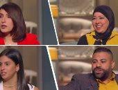"""أبطال مصر فى بارالمبياد طوكيو يروون قصص نجاحهم مع """"صاحبة السعادة"""""""