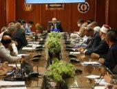 """محافظة السويس تستعد لتنفيذ مشروع التدريب العملى المشترك """"صقر 90"""" لمجابهة الأزمات"""