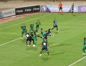 نتائج مباريات اليوم الأربعاء فى الدورى المصرى