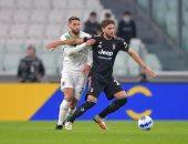 يوفنتوس يسقط فى فخ الهزيمة أمام ساسولو بثنائية فى الدوري الإيطالي