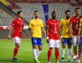 اللاعبون الأجانب يسجلون أكثر من 54% من أهداف الجولة الأولى بالدورى