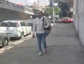 حرامى موبايلات تانى.. سرق تليفون بائع فى سوهاج ونشر صوره على فيسبوك وفضح نفسه