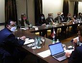 رئيس الوزراء يلتقى رؤساء وممثلى أكبر الصناديق الاستثمارية والبنوك الفرنسية