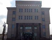 هنا أكبر مجمع محاكم داخل مركز الإصلاح والتأهيل بوادى النطرون.. صور