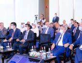 انطلاق أولى فعاليات المنطقة الاقتصادية لقناة السويس فى مركز دبى للمعارض