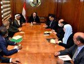 وزارة الصناعة: حريصون على تعزيز التعاون مع مختلف الكيانات والمؤسسات العربية