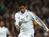 فاران يعود للمشاركة مع ريال مدريد أمام سوسيداد بالليجا