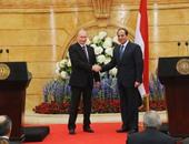 روسيا: حجم التبادل التجارى مع مصر بلغ 4ر5 مليار دولار عام 2014
