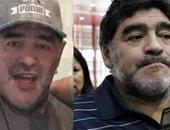 """خبير تجميل يكشف أسرار عمليات تجميلية أجراها """"مارادونا"""" ليبدو أصغر 20عاما"""