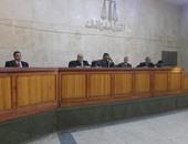 تأجيل جلسة محاكمة 23 متهما بأحداث السفارة الأمريكية لـ 5 أكتوبر