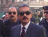 اللواء خالد يوسف: تخريبيون حثوا الجماهير على الاشتباك بحادث الدفاع الجوى