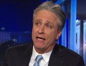 جون ستيوارت: المشاهدة المستمرة للمحطات الإخبارية تصيب بالاكتئاب