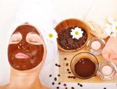 قناع القهوة لشد البشرة والتخلص من التجاعيد