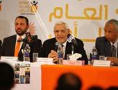 عبد المنعم أبو الفتوح: أعداء ثورة 25 يناير سيختفون