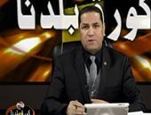 وكيل نقابة الإعلاميين: استدعاء عبد الناصر زيدان للتحقيق معه الخميس